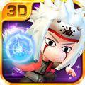 忍者小英雄手游官方正式版下载 v4.1.3