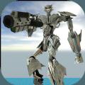 Robot Plane游戏