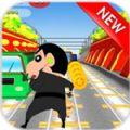 蜡笔小新向前冲游戏安卓版下载(sybway Shin chan run adventure) v1.0