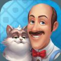 梦幻家园游戏关卡破解版最新版(Homescapes) v1.5.1.900
