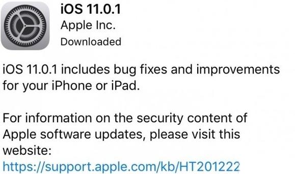 iPhone7可以升ios11.0.1吗?iPhone7升ios11.0.1怎么样?[图]