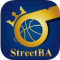 街球之盟app手机版客户端下载 v1.2