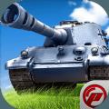 二战坦克军团无限金币中文内购破解版(tank1) v1.0