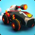 TankRaid坦克战争无限金币中文破解版 v2.0.7