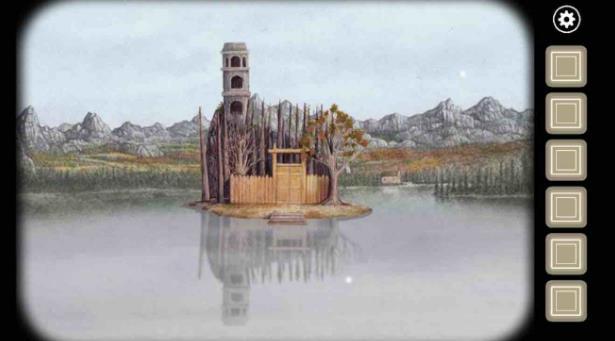 锈湖天堂岛第六灾攻略大全 Rusty Lake Paradise泡疮灾图文通关教程[多图]