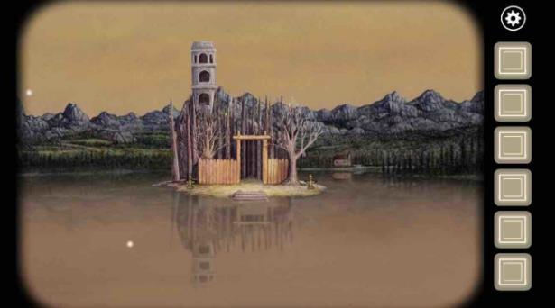锈湖天堂岛第十灾攻略大全 Rusty Lake Paradise长子灾图文通关教程[多图]