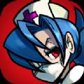 骷髅女孩二度返场游戏中文汉化版(Skull Girls 2nd Encore) v2.0.1