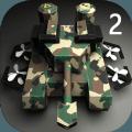 变形坦克2破解版无限金币内购版 v1.0