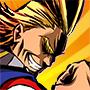 英雄学院之最强英雄游戏安卓最新版 v1.0