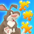 宠物和野生动物难题无限提示中文破解版 v1.0