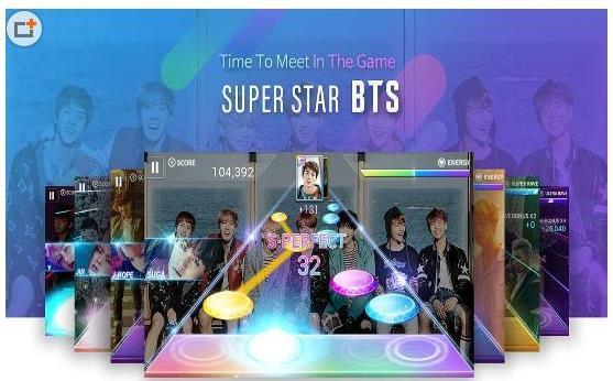 SuperStar BTS攻略大全 新手入门少走弯路[多图]