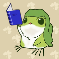 旅行青蛙中文版攻略软件app官方下载 v1.0
