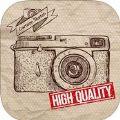 卡通素描相机app官方版苹果手机下载 v4.0
