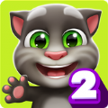 我的汤姆猫2无限金币破解版 v1.0.2001.25