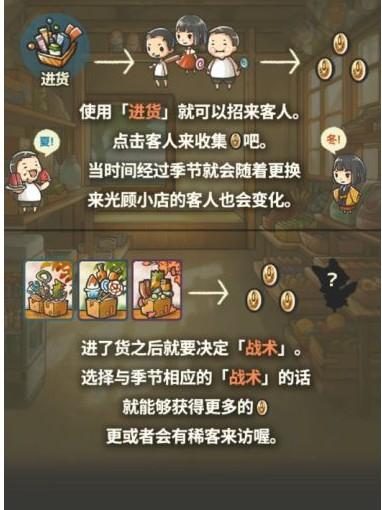 昭和杂货店物语3怎么赚钱 快速赚钱方法介绍[多图]