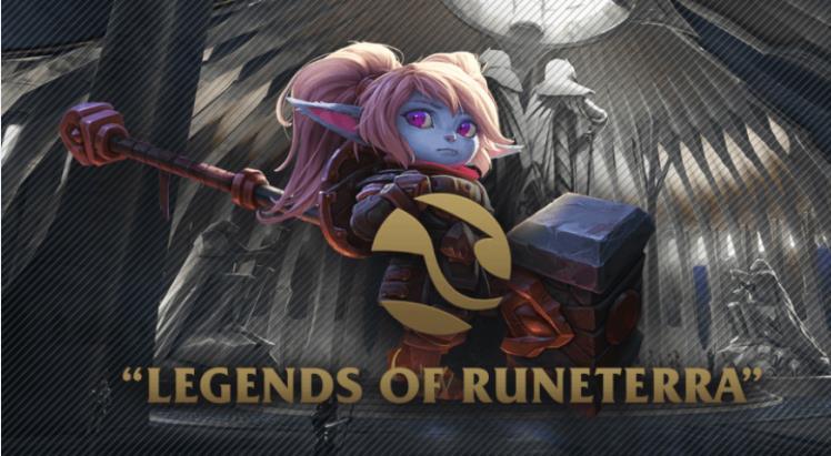 Legends of Runeterra攻略大全 新手入门少走弯路[多图]