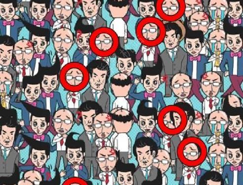 我的办公室生活第20关攻略 11个老板图文通关教程[多图]