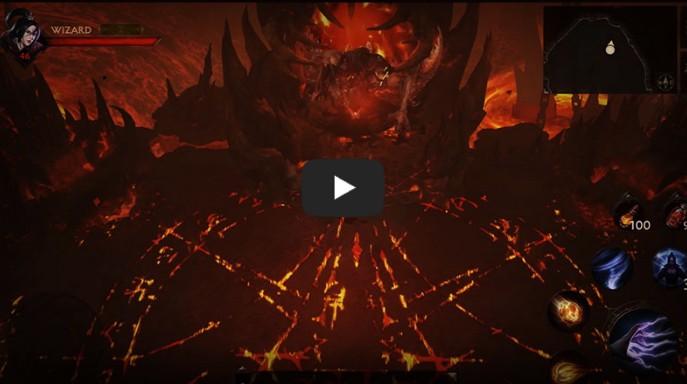 暗黑破坏神不朽视频大全 超清宣传CG视频介绍[多图]