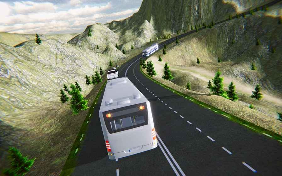 欧洲越野巴士驾驶手机什么配置能玩 最低配置一览[多图]