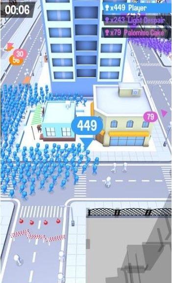 Crowd City人数怎么增加 快速刷人数方法[多图]