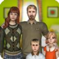 虚拟家庭爸爸梦想家园游戏安卓版下载 v1.0
