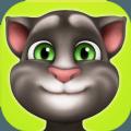 我的汤姆猫2018无限金币钻石内购破解版 v4.5.4.138