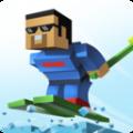 像素滑雪比赛无限金币内购破解版 v0.9.16