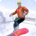 单板滑雪大师游戏官方版 v1.0
