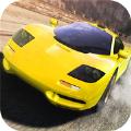 3D极速漂移赛车完整中文破解版 v1.8