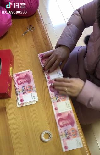 抖音生日礼物抽纸怎么做?抖音抽钱盒子制作教程[多图]