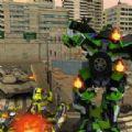 坦克世界史诗般的战斗游戏安卓版 v1.0