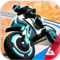 重力骑手游戏安卓中文版(Gravity Rider) v1.14.22