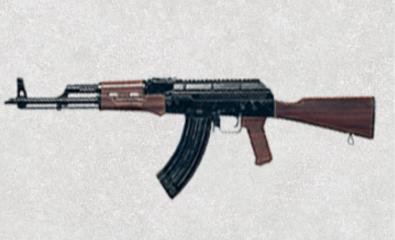 PUBG Mobile枪械排行榜 枪械排行详解[多图]