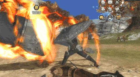 龙族血统手游枪骑士技能介绍 枪骑士技能攻略大全[多图]