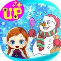 冻结的雪人和风景无限提示破解版 v1.0.0