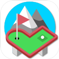 Vista高尔夫无限金币中文破解版(Vista Golf) v1.4.4