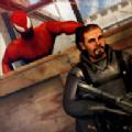 蜘蛛生存监狱隐形逃脱英雄游戏
