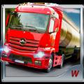 卡车模拟器欧洲2无限金币中文破解版 v0.0.9
