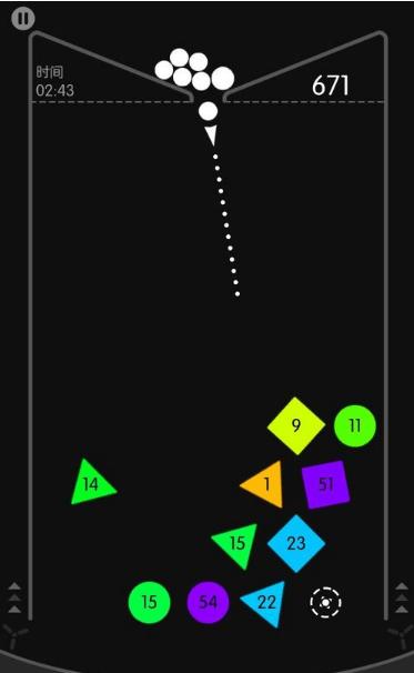 微信最强弹一弹攻略大全 游戏规则讲解[多图]