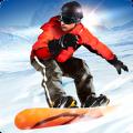 滑雪板自由式滑雪无限金币破解版 v1.1.0