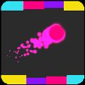 飞扬的颜色游戏安卓版下载(Flappy Color Switch) v1.0.0.1