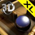 重力钢珠迷宫游戏 v1.2