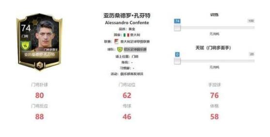 FIFA足球世界门将哪个好 最强门将选择推荐[多图]
