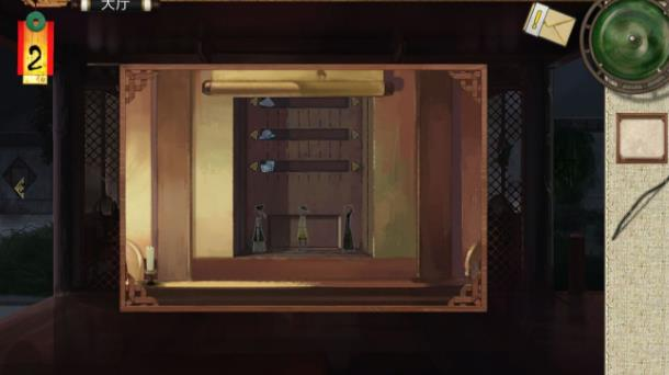 密室逃脱绝境系列3画仙奇缘第七章攻略 第三周目图文教程[多图]