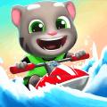 汤姆猫的摩托艇游戏官方ipad版 v1.1.1