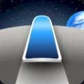 月球滑行无限金币中文破解版(Moon Surfing) v1.0.4
