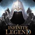 无限传说游戏苹果ios版(Infinite Legend) v1.0.0