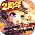 弹弹岛2圣诞官网最新版下载 v2.1.2