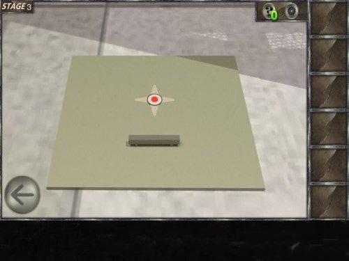 越狱密室逃亡逃出监狱第三关攻略 红色箱子图文通关教程[多图]