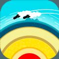 抖音轰炸行星无限金币中文破解版(Planet Bomber) v1.0.5